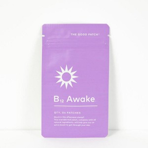 Awake Plant Patch