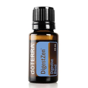 DigestZen Essential Oil Blend