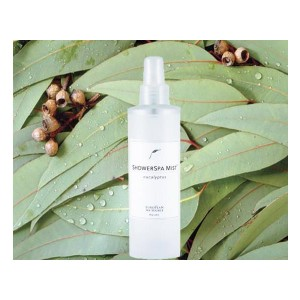 Eucalyptus Shower Mist