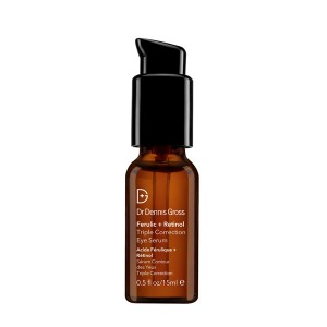 Ferulic + Retinol Eye Serum