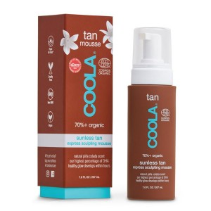 Gradual Tan Sculpting Mousse
