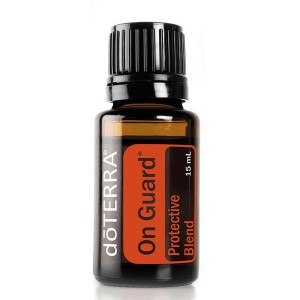 On Guard Essential Oil Blend