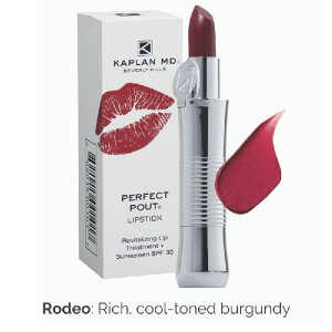 Perfect Pout Lipstick - Rodeo