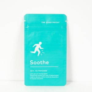 Soothe Plant Patch