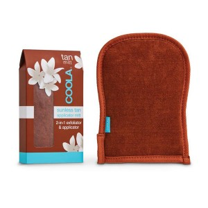 Sunless Tan Applicator Mitt
