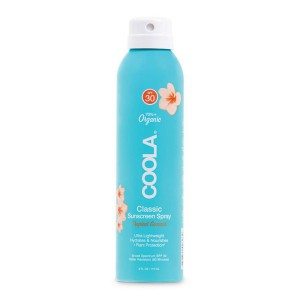 Tropical Coconut SPF 30 Spray