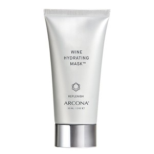 Wine Hydrating Mask