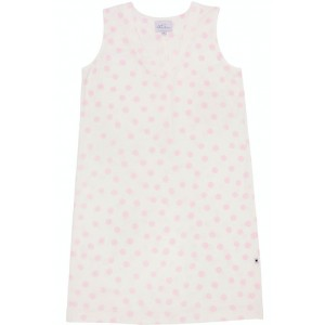 Sprinkle Dots Pink Gown