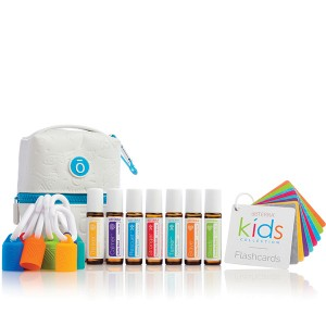 Kids Collection Essential Oils