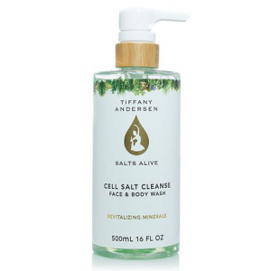 Cell Salt Cleanse Body Wash