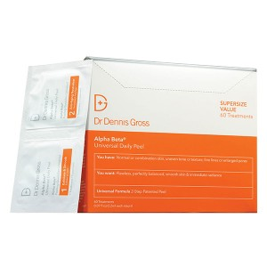 Universal Daily Peel Pads